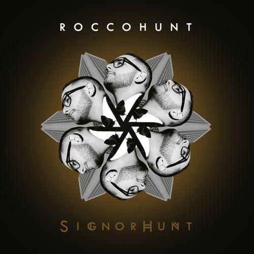 SignorHunt de Rocco Hunt