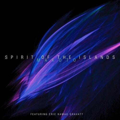 Spirit of the Island von Makoto
