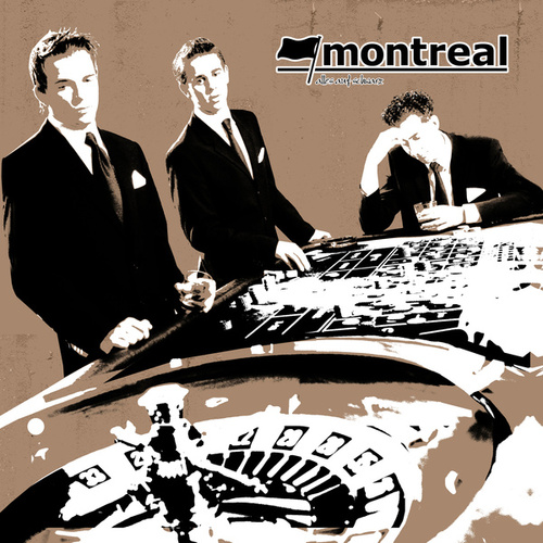 Alles auf Schwarz by Montreal