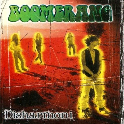 Disharmoni de Boomerang