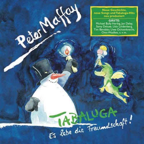 Tabaluga - Es lebe die Freundschaft! von Peter Maffay