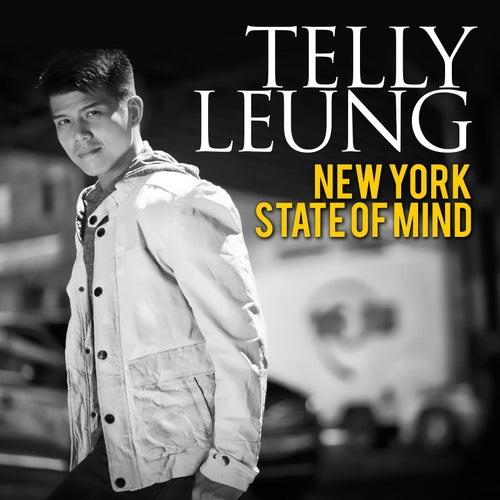 New York State of Mind von Telly Leung
