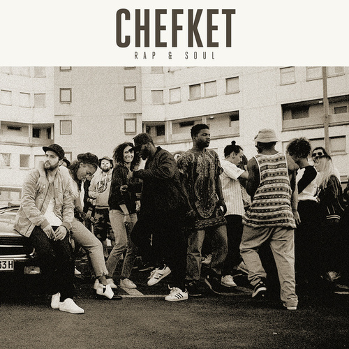 Rap & Soul (Remix) von Chefket