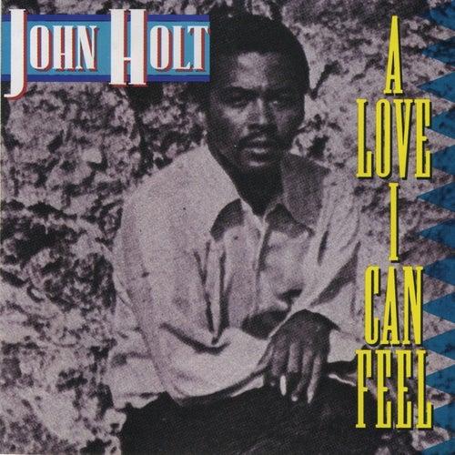 A Love I Can Feel by John Holt
