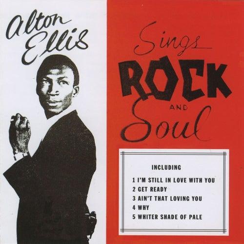 Alton Ellis Sings Rock N Soul by Alton Ellis