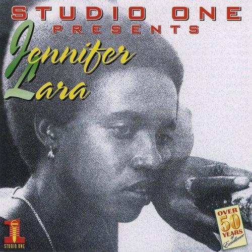 Studio One Presents Jennifer Lara by Jennifer Lara