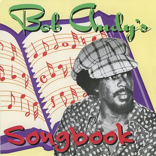 Song Book by Bob Andy