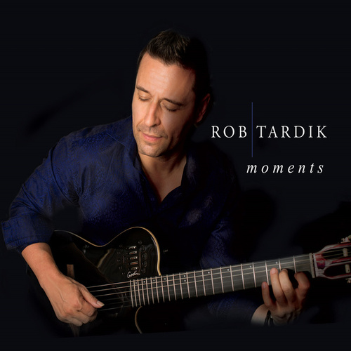 Moments fra Rob Tardik