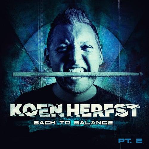 Back to Balance, Pt. 2 by Koen Herfst