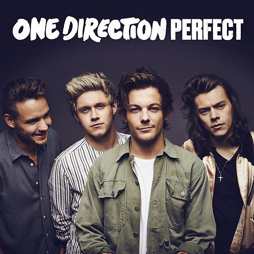 Perfect - EP de One Direction