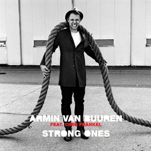 Strong Ones de Armin Van Buuren