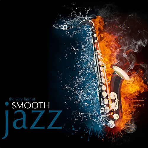 The Very Best of Smooth Jazz de Various Artists