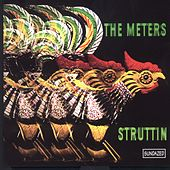 Struttin' by The Meters
