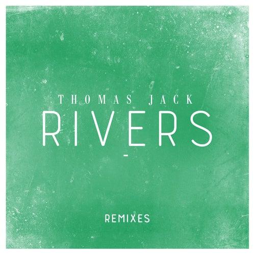 Rivers (Remixes) de Thomas Jack