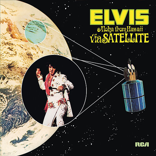 Aloha from Hawaii Via Satellite (Live) de Elvis Presley
