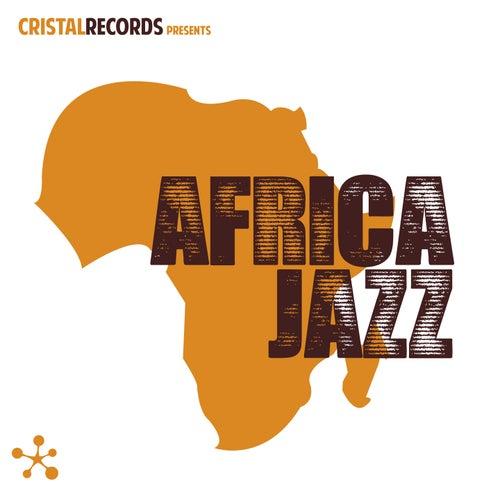 Africa Jazz (Cristal Records Presents) de Various Artists
