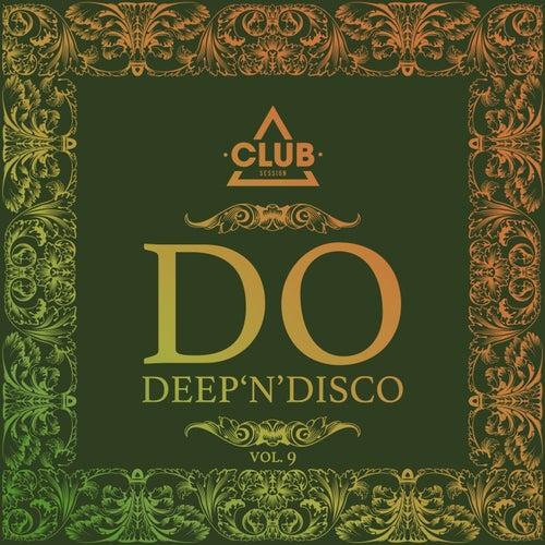 Do Deep'n'disco, Vol. 9 by Various Artists