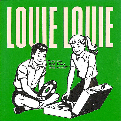 Louie Louie Collection von Various Artists