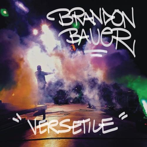 Versetile - EP von Brandon Bauer