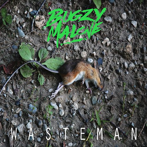 WasteMan by Bugzy Malone