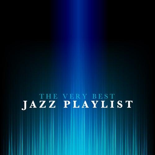 The Very Best Jazz Playlist de Various Artists
