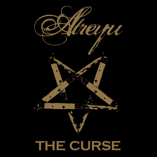 The Curse (Deluxe Edition) by Atreyu