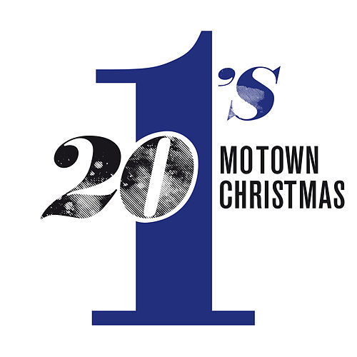 20 #1's: Motown Christmas de Various Artists