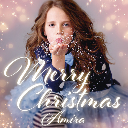 Merry Christmas von Amira Willighagen