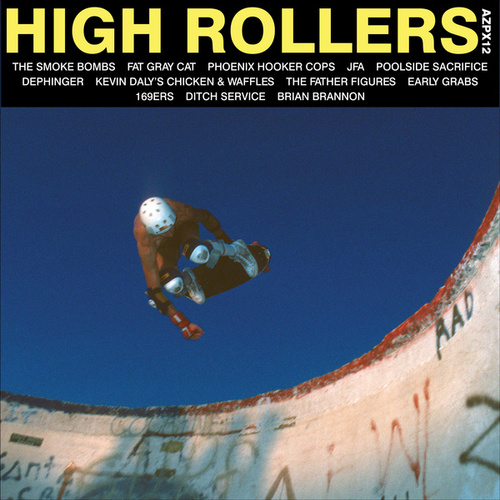 High Rollers by Various Artists