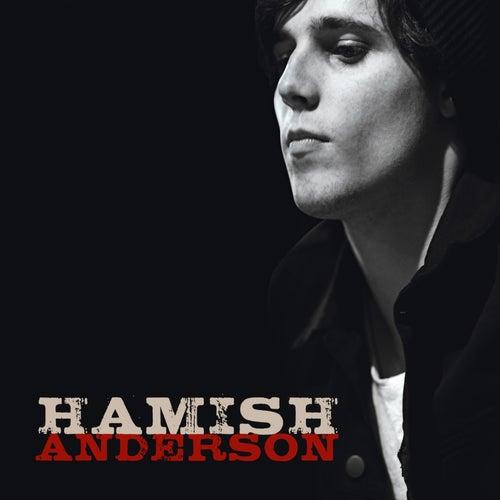 Hamish Anderson by Hamish Anderson
