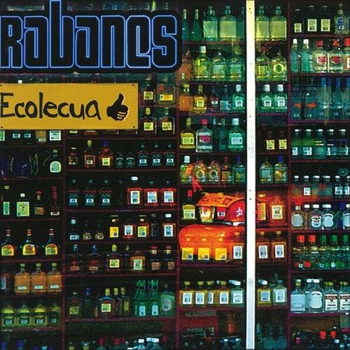Ecolecua by Los Rabanes