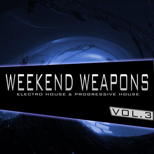 Weekend Weapons, Vol. 3 by Various Artists
