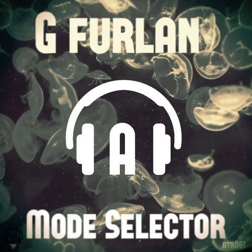 Mode Selector by G Furlan