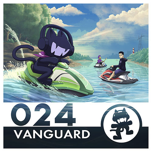 Monstercat 024 - Vanguard von Various Artists