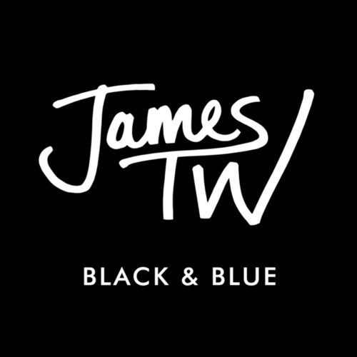Black & Blue di James TW