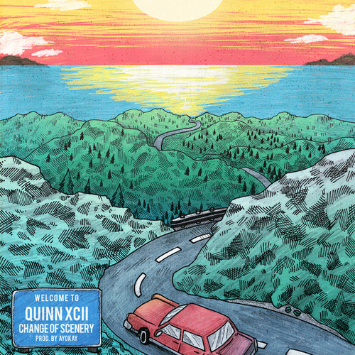 Change of Scenery by Quinn XCII