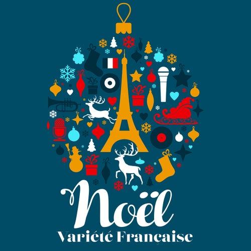 Christmas Collection : Noël variété française von Various Artists