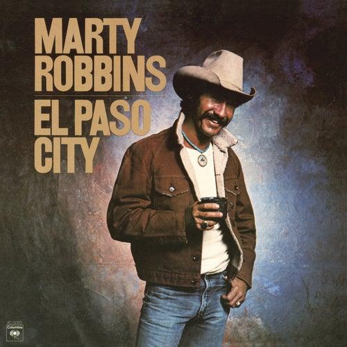 El Paso City di Marty Robbins