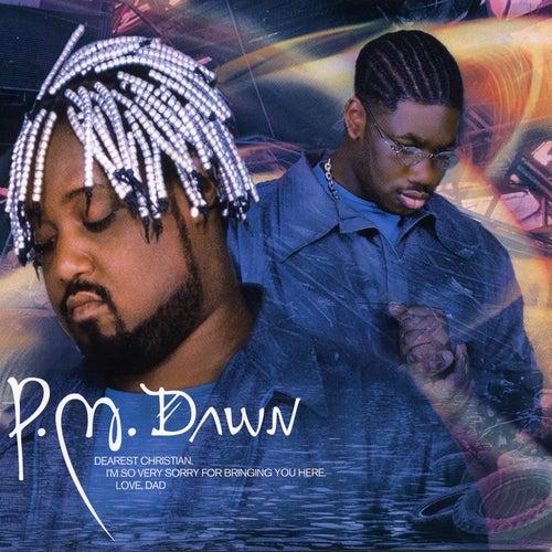 Dearest Christian, I'm So Sorry For Bringing... by P.M. Dawn