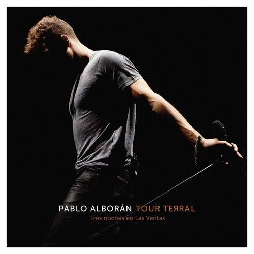 Tour Terral (Tres noches en Las Ventas) by Pablo Alborán