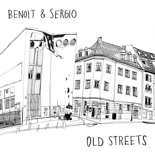 Old Streets by Sergio