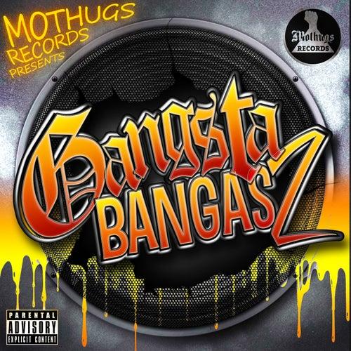 Gangsta Bangas 2 von Various Artists