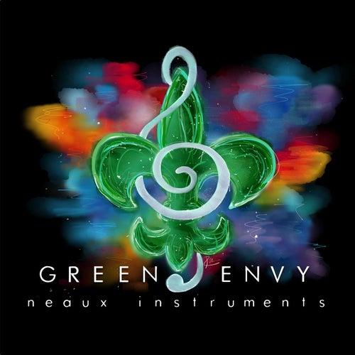 Neaux Instruments de Green Envy