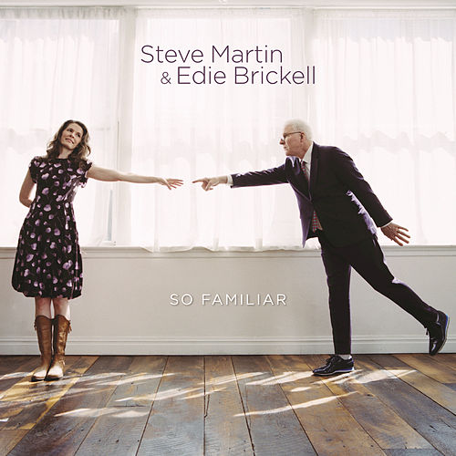 So Familiar de Steve Martin
