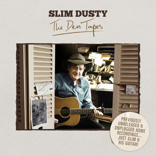 The Den Tapes van Slim Dusty