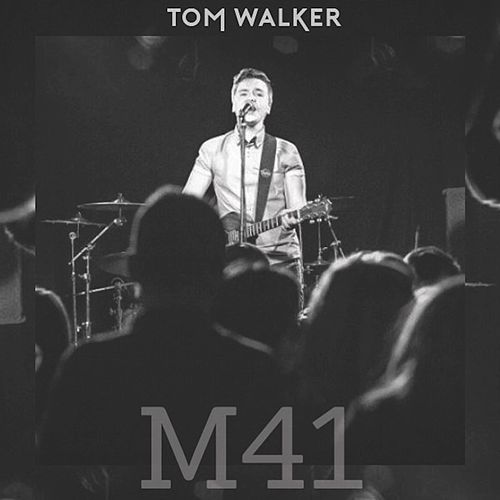 M41 by Tom Walker