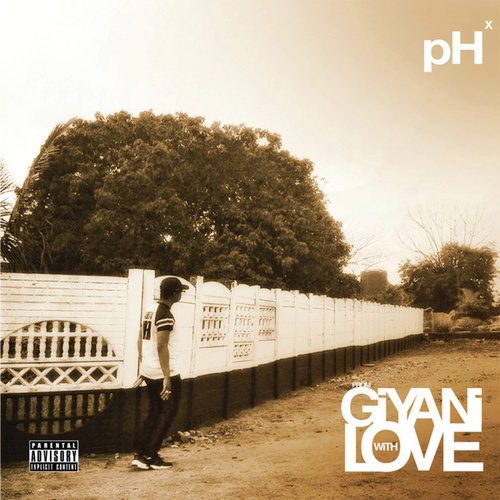 From Giyani With Love von Ph