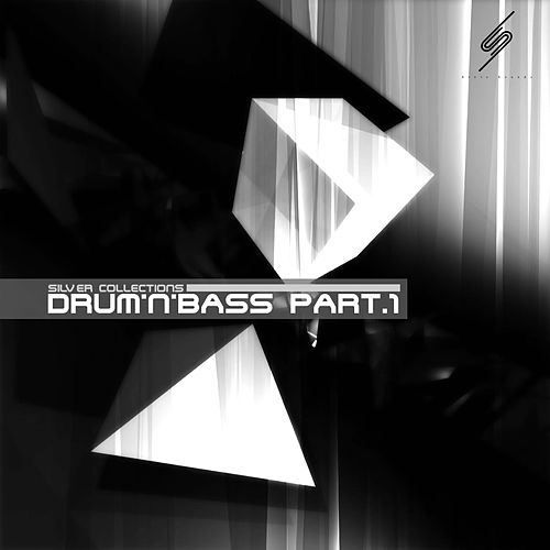 Silver Collections: Drum'n'Bass, Pt. 1 - Single by Various Artists