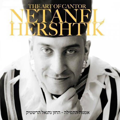 The Art of Cantor de Netanel Hershtik
