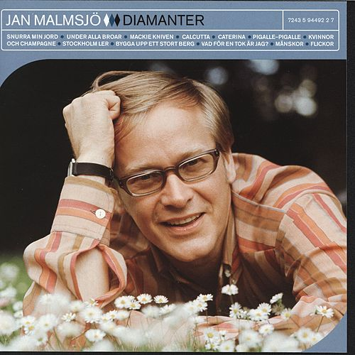 Diamanter by Jan Malmsjö